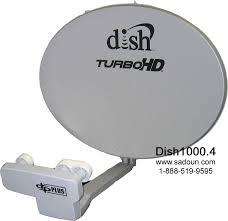 dish network plus