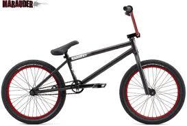 bmx bike riding