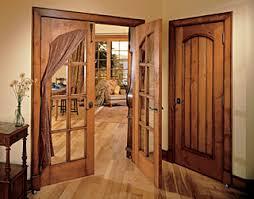 astragal door