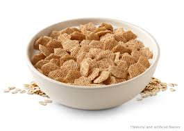 cold cereals