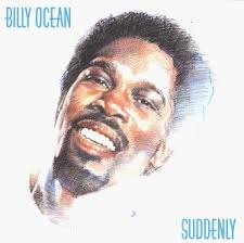 billy ocean cds