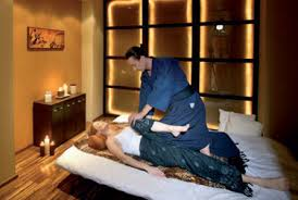 massages japanese