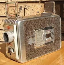8mm movie cameras