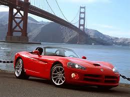 dodge viper srt10 convertible