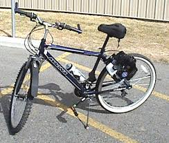 motors bicycle