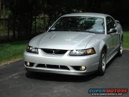 01 cobra bumper