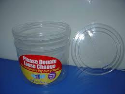 pvc container