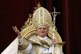 pope vestments