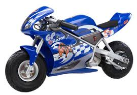 mini motorcycles electric