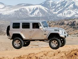 jeep wrangler unlimited diesel