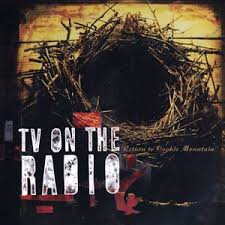 Tv On The Radio - A Method