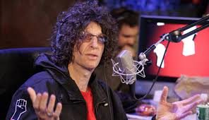 howard stern pictures