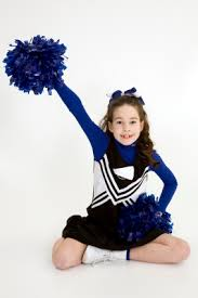 cheerleading tops