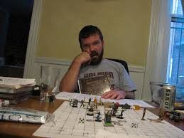 dungeons and dragons players