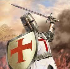 crusader weapons