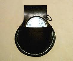 leather watch covers