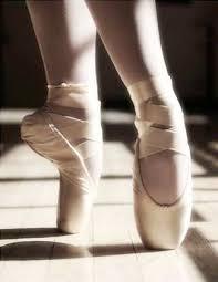 ballet point