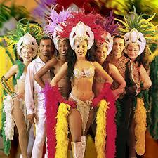brazilian festivals