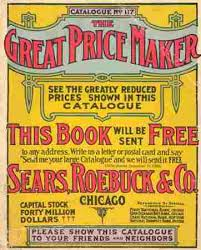 sears catalogs
