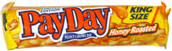 pay day candy bars