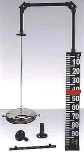 float level indicator