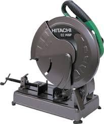 hitachi drop saw