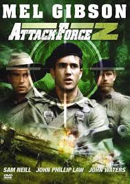 attack force z