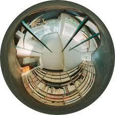 fisheye 360