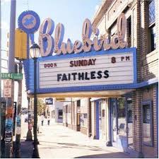 Faithless - God Is A Dj
