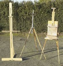 painters easels