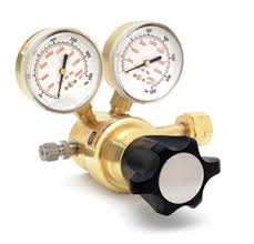 regulators pressure