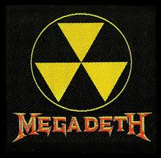 megadeth patches