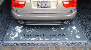 park mat