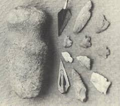 cheyenne indian tools