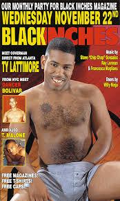 inches magazine
