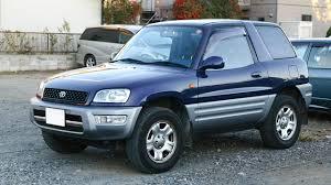 rav4 toyota 2000