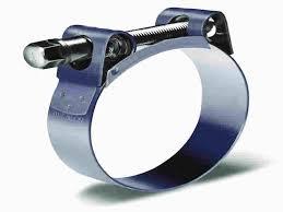 clamp steel
