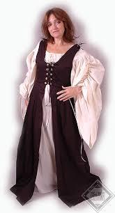 medieval irish clothing