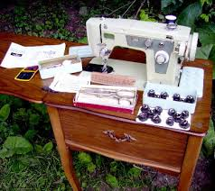 old brother sewing machines
