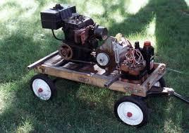 tecumseh motor