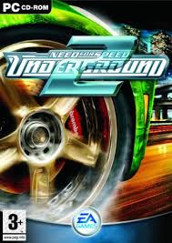 need for speed underground game
