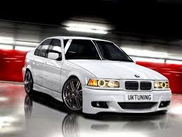 bmw e36 bodykits