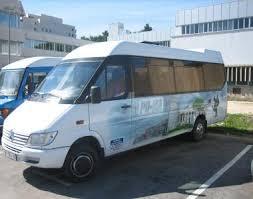 sprinter minibuses