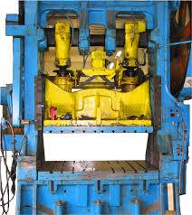 manual punch press