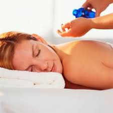 massage aromatherapy