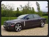 jaguar xjr tuning