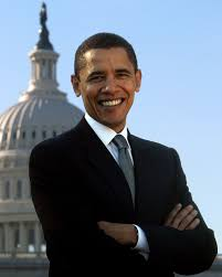 a picture of barack obama