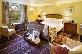 farmhouse bedrooms