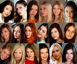 russian single girls