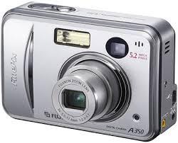 fuji film a345